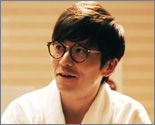 藤森慎吾さん インタビュー
