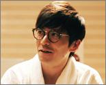 SAUNNERS インタビュー 藤森慎吾さん