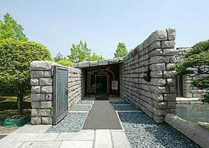 静岡市立芹沢銈介美術館
